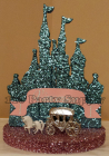 custom cinderella castle